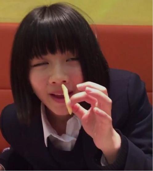渡邉美穂(けやき坂)の変顔がやばい!バスケの実力がプロ級?高校、可愛い画像、動画の調査結果!