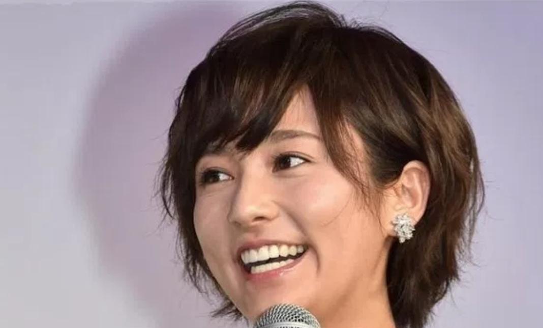 木村文乃のアトピー肌対策!髪型が変わるのは整形をごまかすため ...