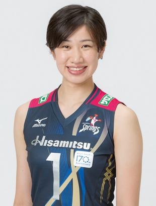 バレーボール全日本女子ジュニアの歴代選手・スタッフ一覧